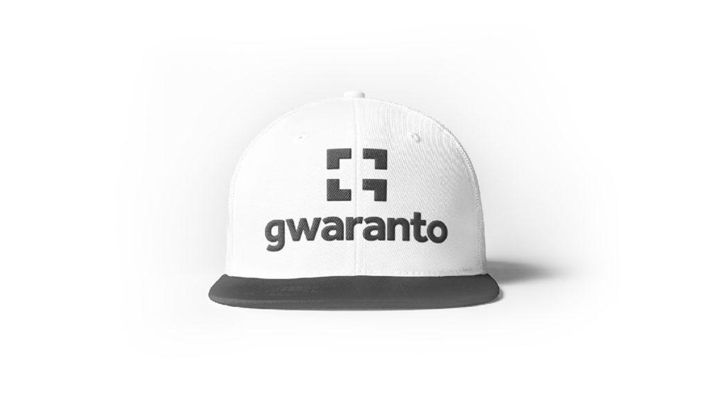 gwaranto – projekt czapki