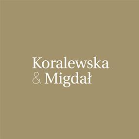 Projekt logo dla kancelarii adwokackiej z Tarnowa